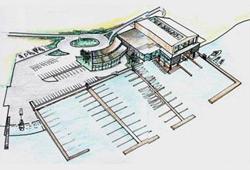 IWC - Marina Master Planning