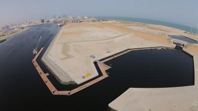Al Zorah Marina UAE
